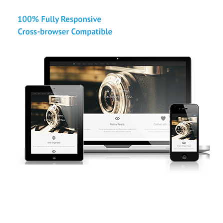BlackShield ASP.NET, MVC Responsive Theme